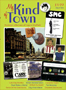 My Kind of Town 10th Edition