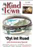 My Kind of Town 24th Edition book cover