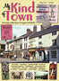 My Kind of Town 29th Edition book cover